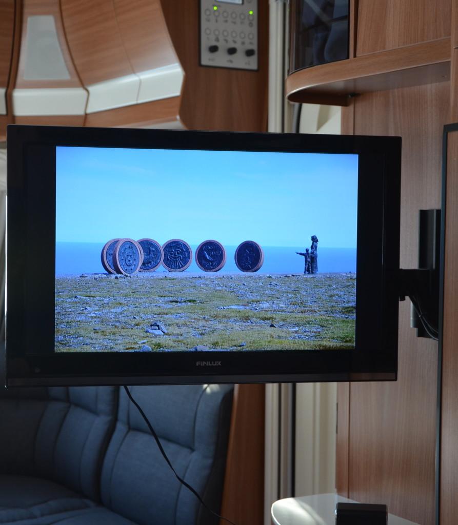 Tv til bobil